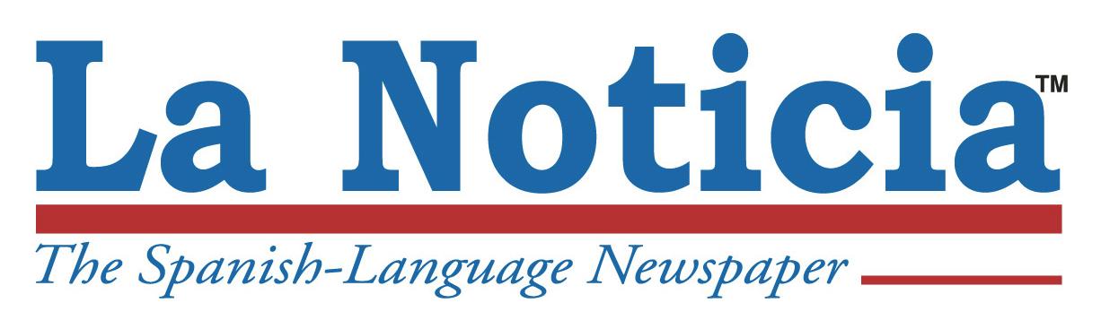 logo for La Noticia