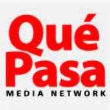 logo for Qué Pasa