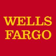 logo for Wells Fargo bank