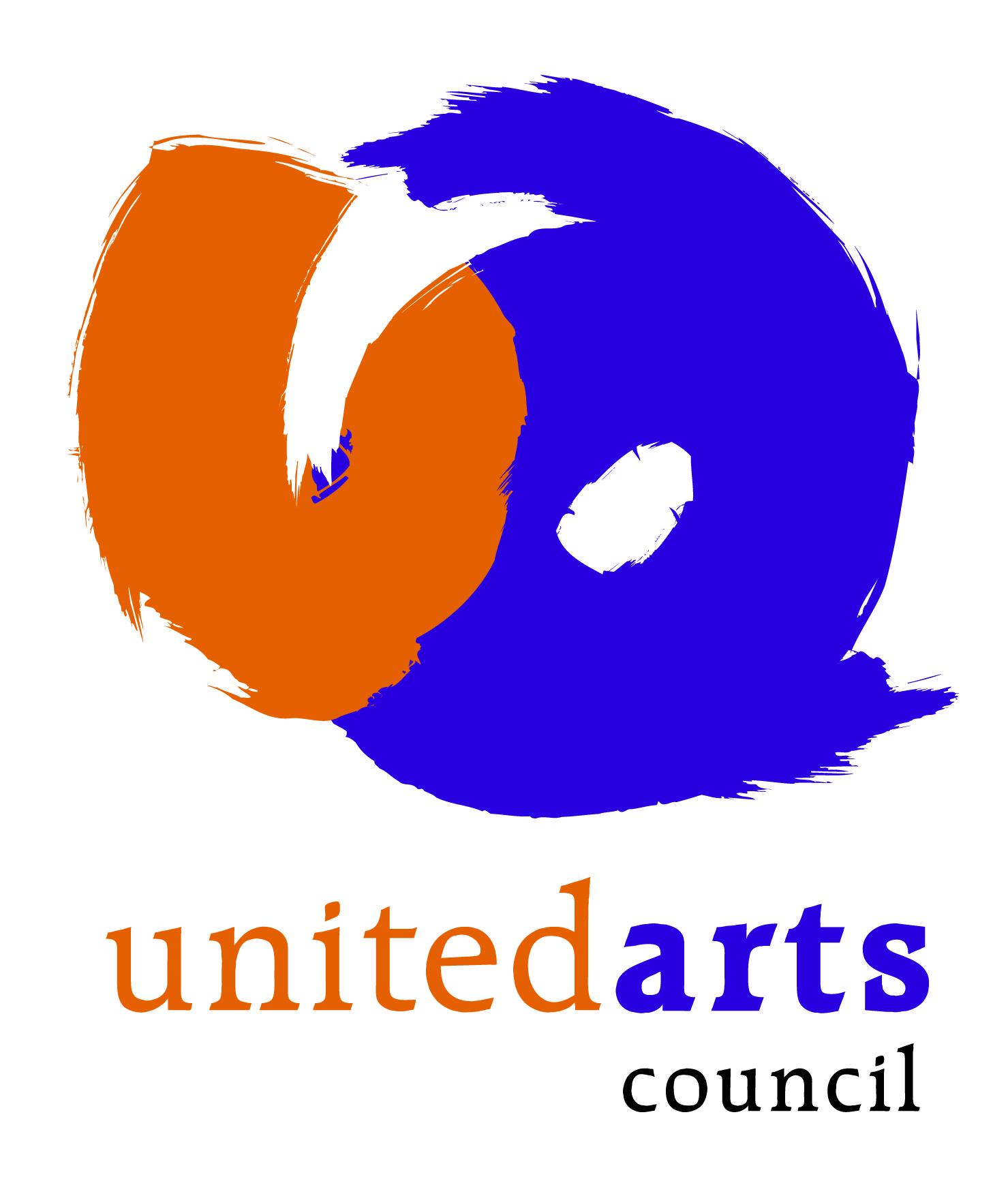 United Arts Council logo